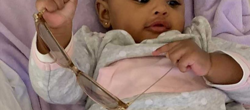 Cardi B Says She S Been Emotional All Day As Baby Kulture Turns